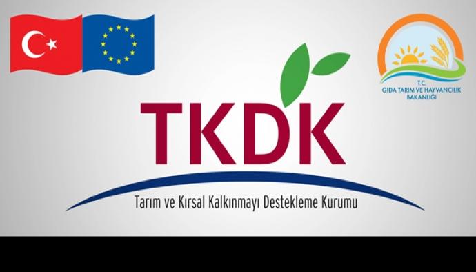 2014-2020 Dönemi IPARD Programı (IPARD II)
