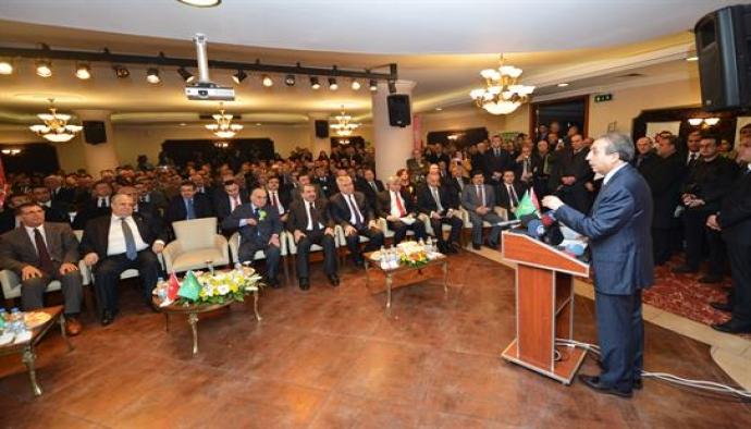 Bakan Eker'den Türkiye Tarımına İlişkin Önemli Bilgiler