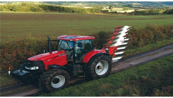 Case IH  Traktör Modelleri