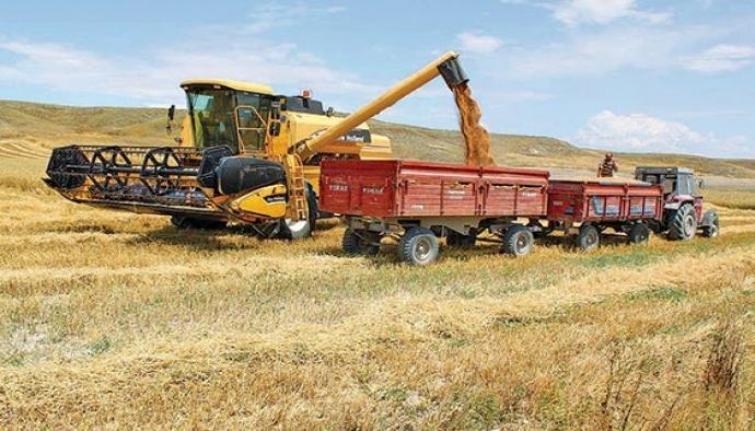Çiftçiye 2 milyar lira destek müjdesi