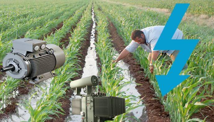 Elektrik borcu olan çiftçiye kötü haber tarımsal destekleme ödemesi yapılmayacak