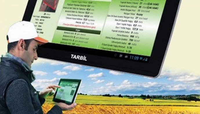 Mobil tabletler çığır açıyor