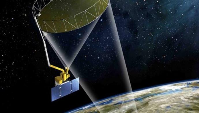 NASA toprak nemini gözlemleyecek