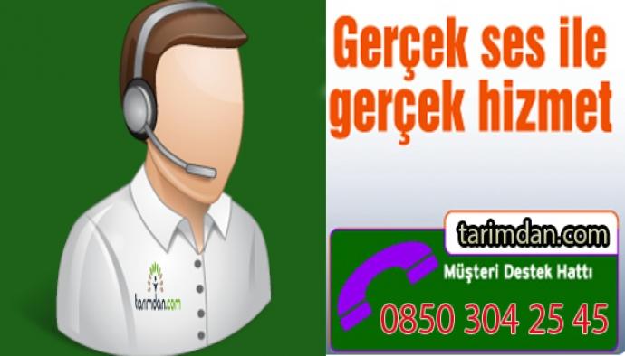 Tarimdan.com Müşteri Hizmetleri