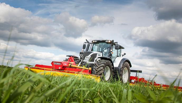 Valtra Traktör 2015 Modelleri