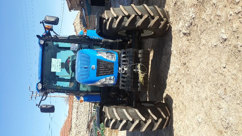 0 NEW HOLLAND TD 110