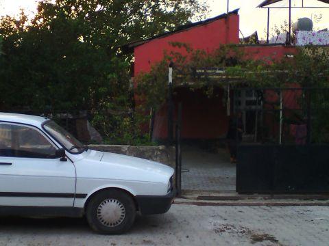 satlık ev