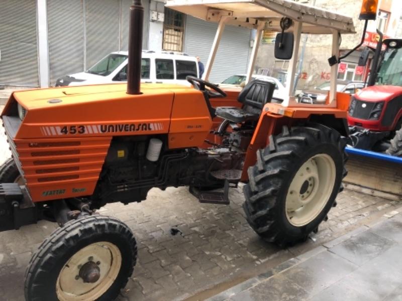 2005 model 453 Üniversal Traktor