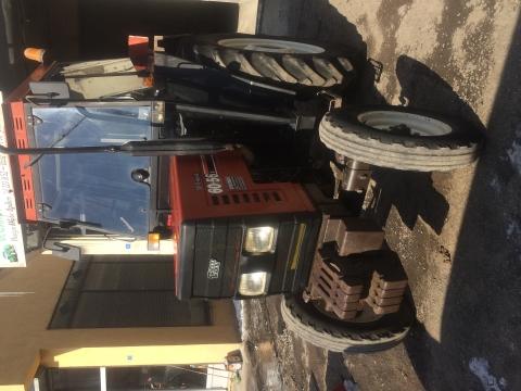 Çok temiz traktör 97 model