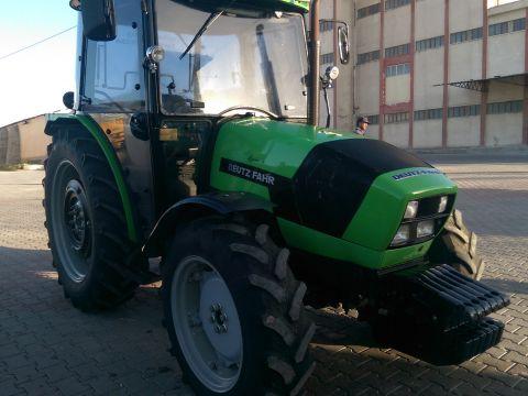 EMSALSİZ DEUTZ AGROLUX70 4WD