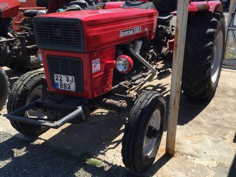 GALERİ OĞUZDAN 1977 MD 550 UNİVERSAL