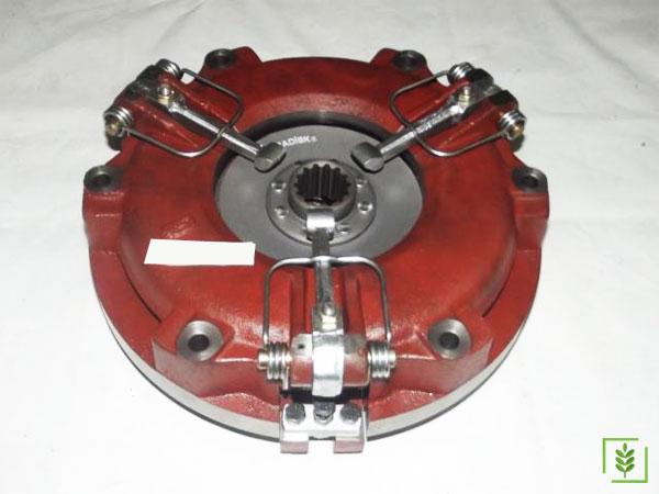 Fıat 480 Debriyaj Baskısı Komple Balatalı (F1309) - (5110245)