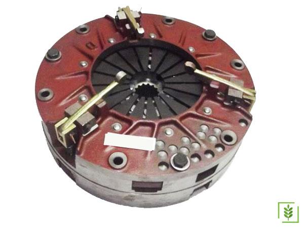 Fıat 640 65/46 Debriyaj Baskısı Komple Balatalı (F1354) - (5085101)
