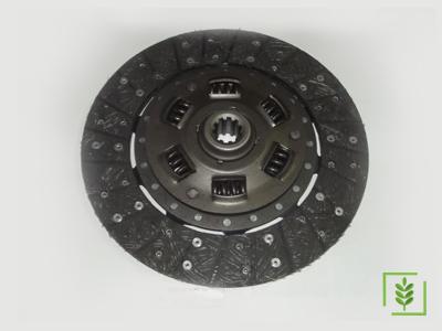 İşbora Traktör Modellerine Uygun Debriyaj Diski (Tp105)