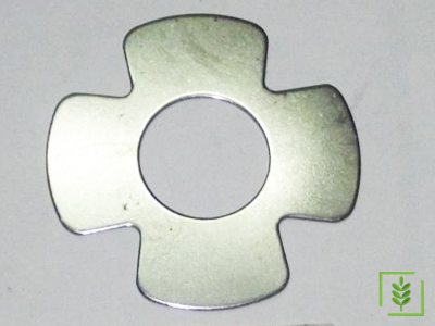 Fıat 415 480 Debriyaj Kaplin Pulu Çelik - (4967878)