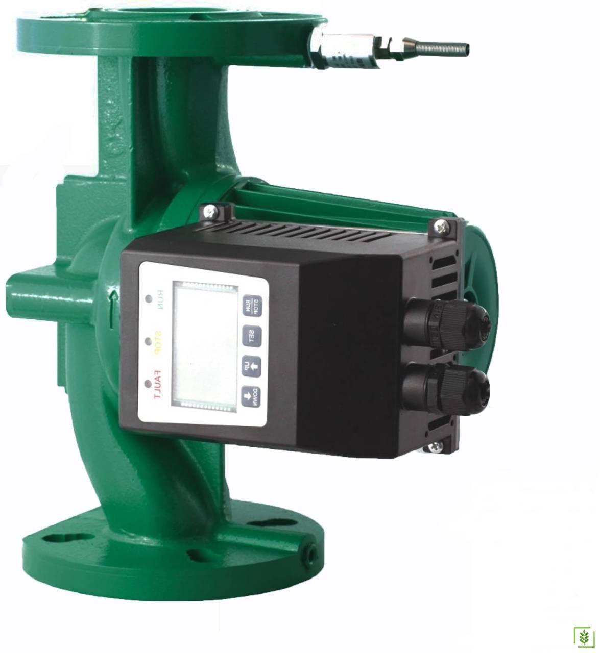 Duffmart DPF 80/300.50 M EA Sirkülasyon Pompası