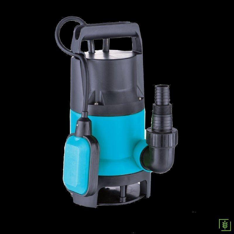 Duffmart FSP750DW Pis Su Drenaj Dalgıç Pompası