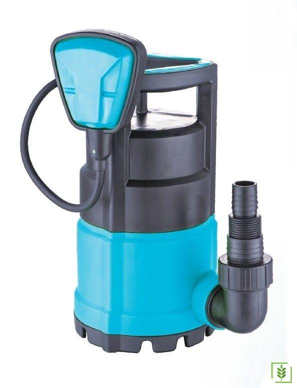 Duffmart FSP900C Temiz Su Dalgıç Pompası
