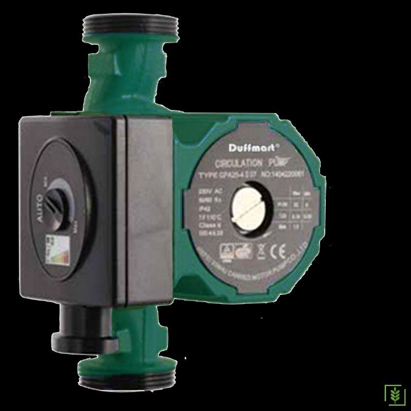 Duffmart GPA 25/8.180M Frekans Konvertörlü Sirkülasyon Pompası