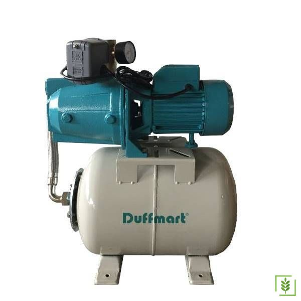Duffmart JET100L-24L Otomatik Paket Hidrofor