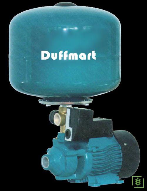 Duffmart QB60M Paket Hidrofor