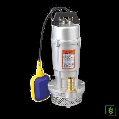 Duffmart QDX1.5-12-0.25 Temiz Su Dalgıç Pompa