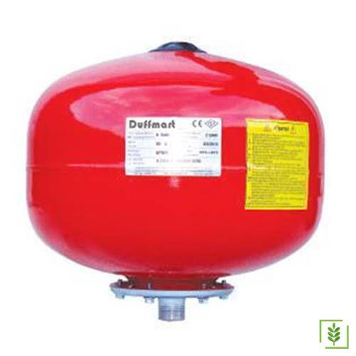 Duffmart TA 24/25 Standart 25 Atü Kapalı Genleşme Tankı