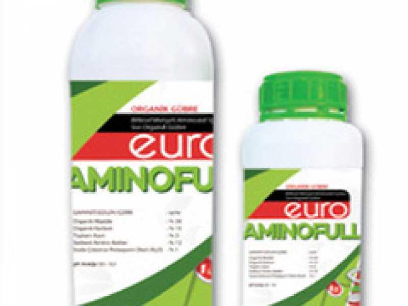 Euro Aminofull