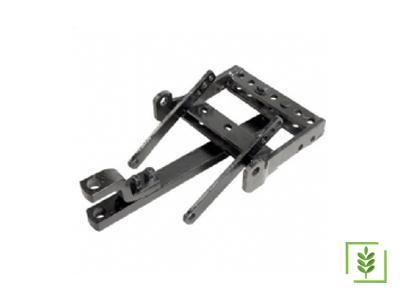 Fıat 480 ve 450 Arka Çeki Sehpası Komple 2. Kalite(F558) - (4480480)