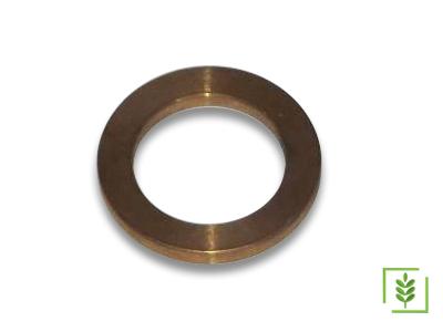 Fıat 480 ve 640 Ön Dingil Boşluk Pulu (1 Mm) Çelik(F0319) - (588321-1)