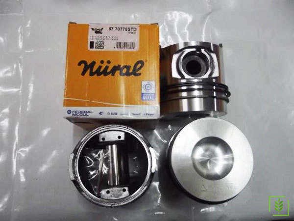 Fıat 55-65-70 Piston Sekmanlı 100 Standart 38-Pim    (70771) - (4770645)