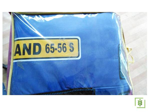 Fıat 65/56 S Kaporta Brandası (Mavi)(2014)