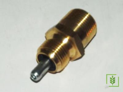 Fıat 80-66  Kilometre Adaptörü (Motor Tarafı) (Keçeli) (F1020) -(500303538)