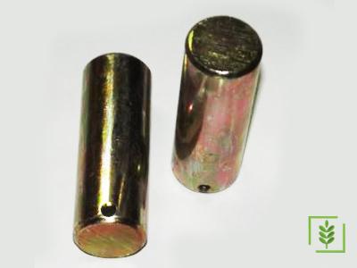 Fıat 80/66 ve 640 Arka Çeki Oku Pimi (Düz) (F6035) - (5116252)
