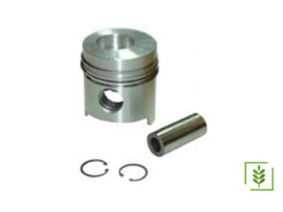 Ford 2000 Piston Sekmanlı Standart (82061600) - (82061600)