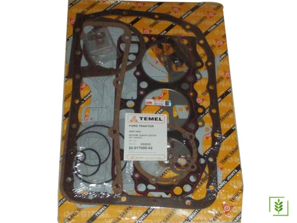 Ford 3/3600  Takım Conta Komple Lastikli (Cfpn6008B)