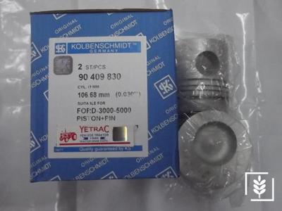 Ford 3000 Piston Sekmanlı 0.30 (90409830)