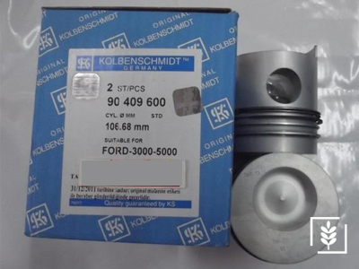 Ford 3000 Piston Sekmanlı Standart (90409600)