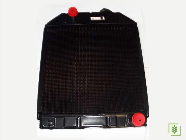 Ford 3000 ve 3600 Radyatör 4 Sıra (Normal - Seyrek) - (C7Nn8005N)