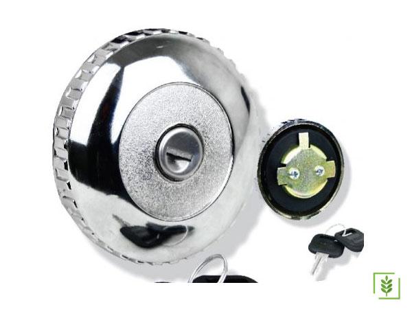 Ford 3000 ve 5000 Mazot Depo Kapağı Kilitli (Frk-06-A) - (C5Nn9030A)