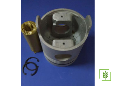 Ford 3000 ve 5000 Piston Sekmansız 0.30 - (C5Nn6108Aa)