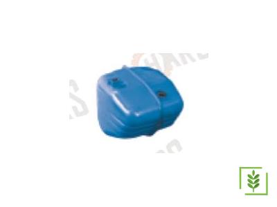 Ford 5000 6610 Mazot Deposu (Kapaklı) (450-2K) - (D0Nn9002-B)