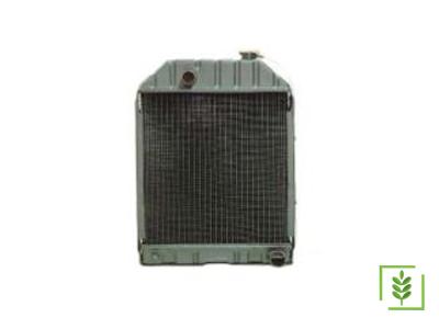 Ford 5000 Radyatör 4 Sıra (Normal - Seyrek) - (C7Nn8005U)
