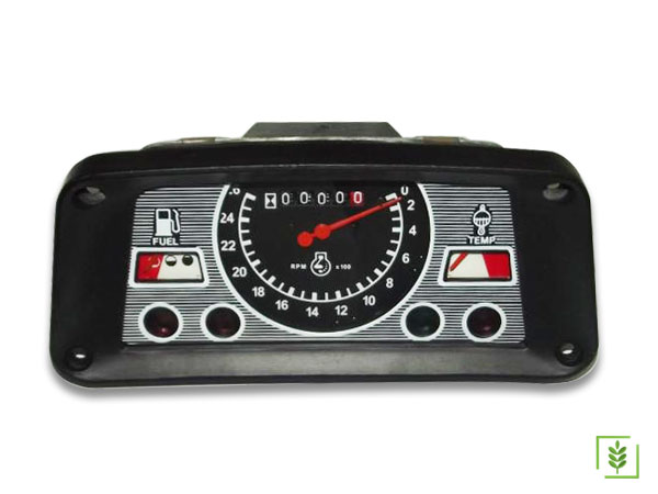 Ford 3000 ve 5000 Gösterge Tablası Komple (Sağdan-Sola) (C7Nn10849C)