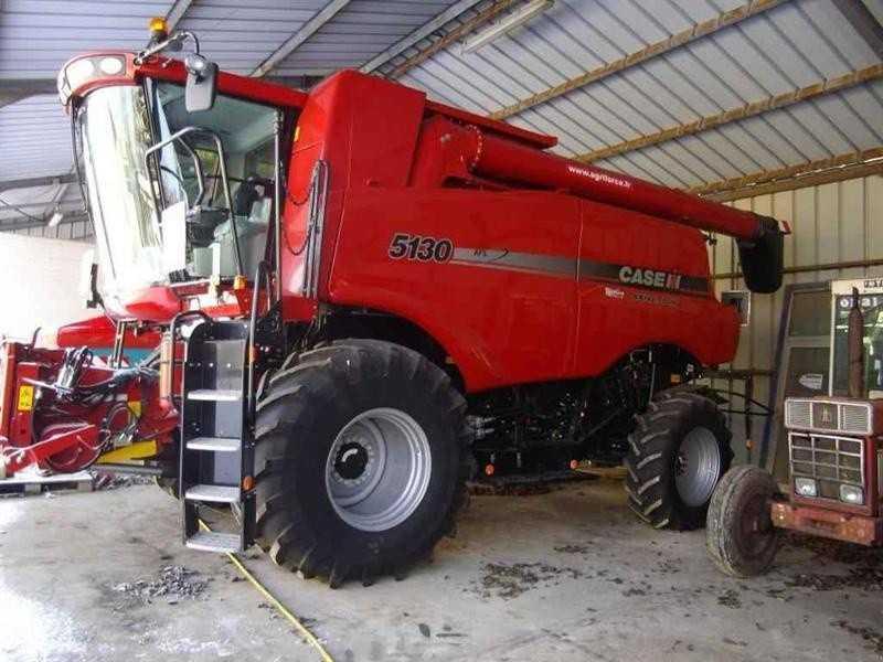 Harvester Case IH 5130