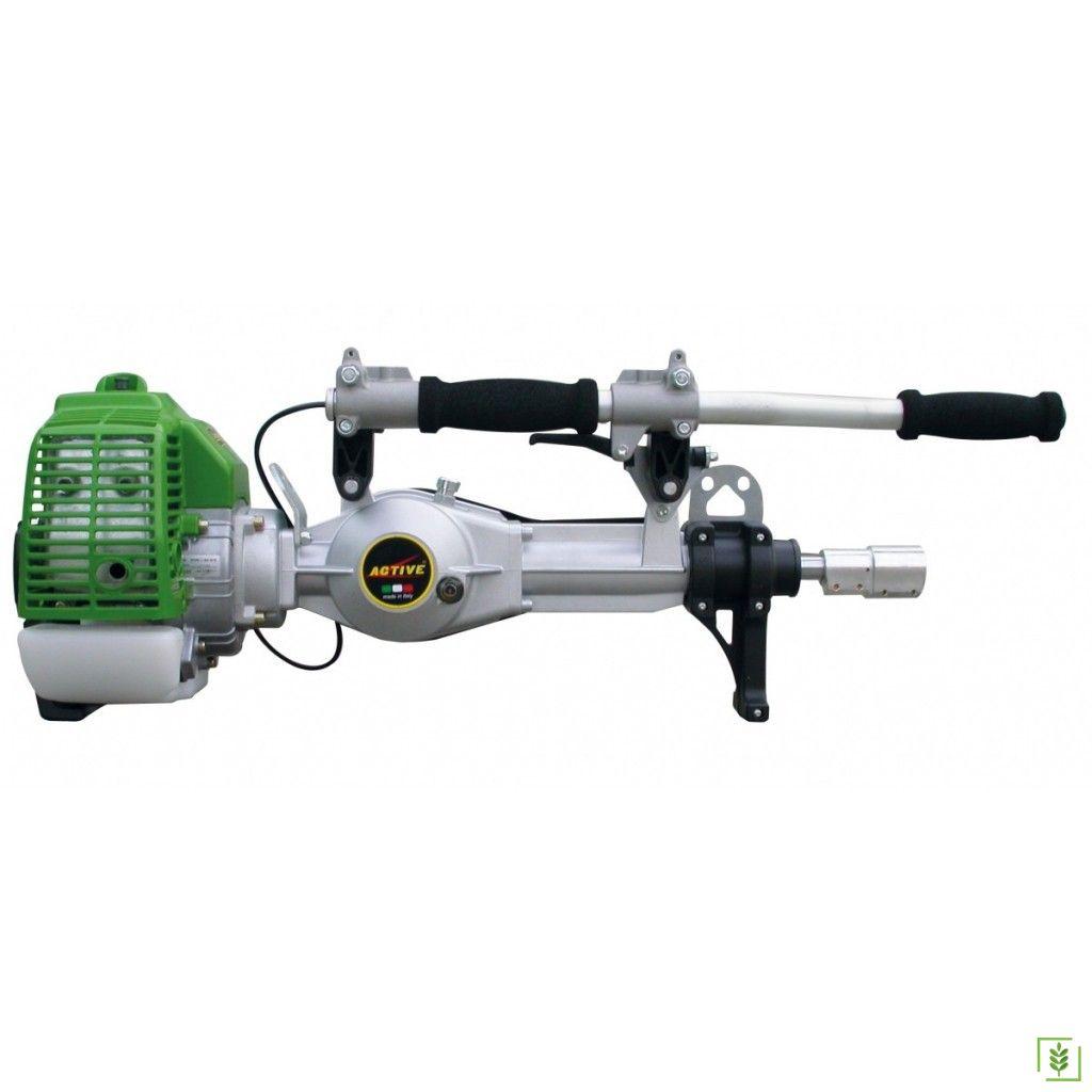 Active Olivator M50 Zeytin Ve Meyve Hasat Makinası
