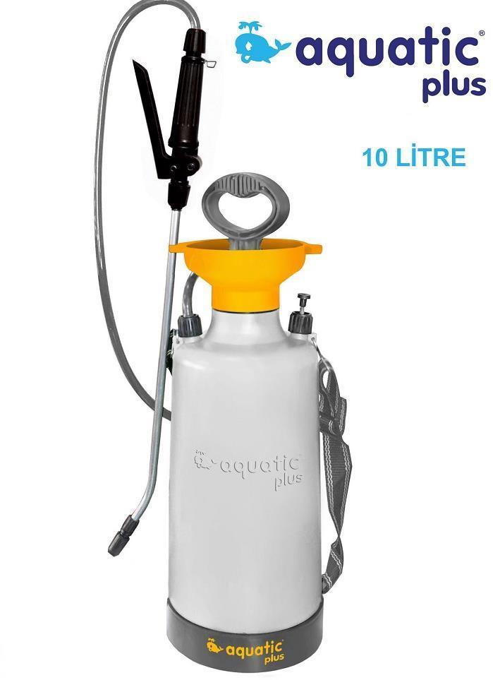 Botanika Aquatic Plus 10 Lt İlaçlama Pompası