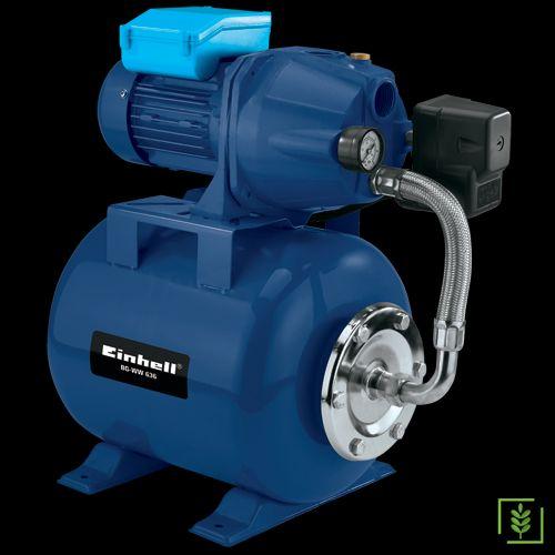 Einhell Bg-Ww 636 Hidrofor Pompa