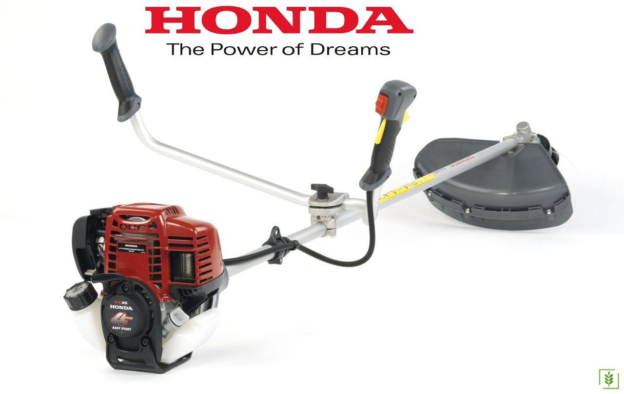 Honda Gx35 4 Zamanlı Benzinli Yan Tip Tırpan