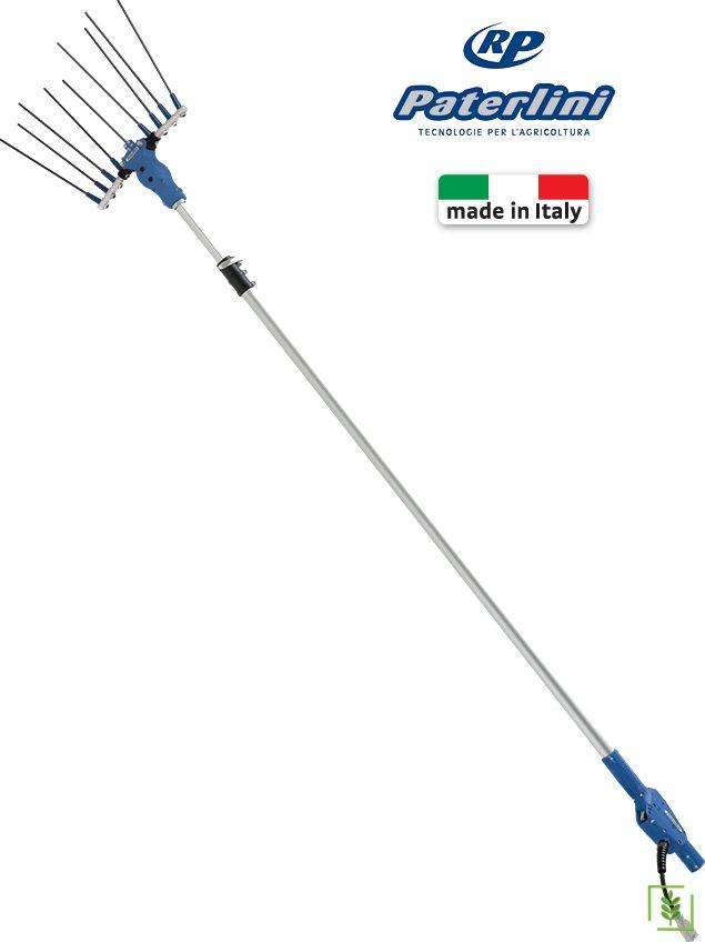 Paterlini Olivelox-BA 2 New Akülü Zeytin Silkeleme Makinası